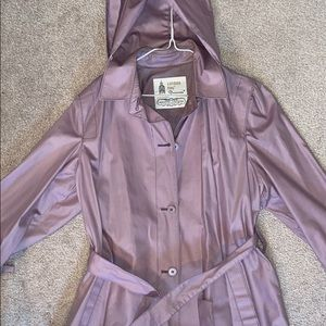 Vintage London Fog Trench-coat